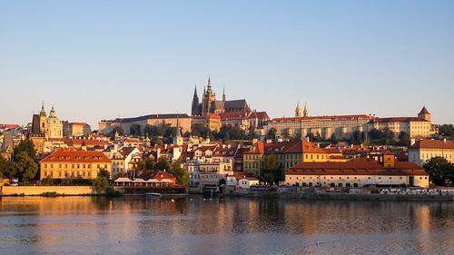 Prague Morning | by romanboed