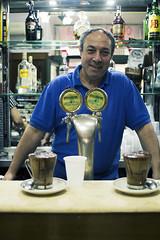 la facolta´del caffe di canneva carhine