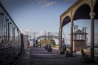 Bo'ness & Kinneil Railway | by Scotland By Camera