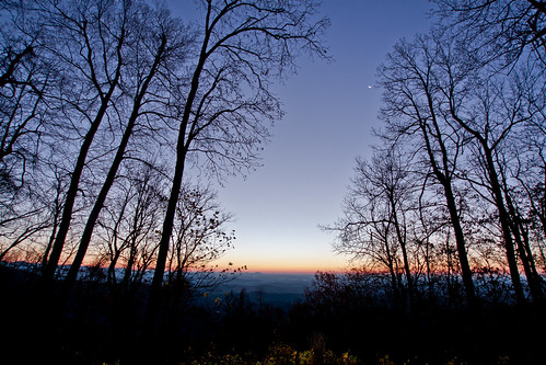 mountain sunrise hikeinn lenfoote