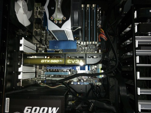 Old GTX 560 Ti   by chrispynutt