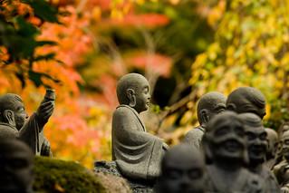 Daisho in Temple, Miyajima, Japan | by Imahinasyon Photography