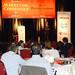 Brian solis exponiendo acerca de la importancia de las nuevas tecnologías en los negocios. by SEMINARIUM INTERNACIONAL