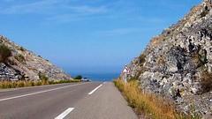 Корсиканский highway