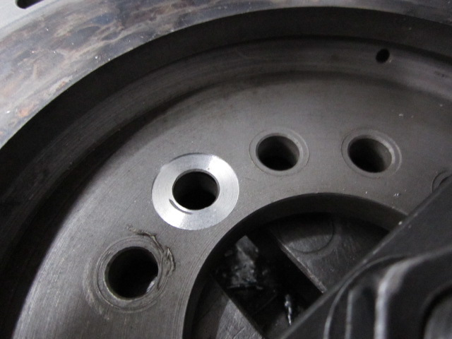 Vauxhall Chevette HSR Rebuild - Init Racing