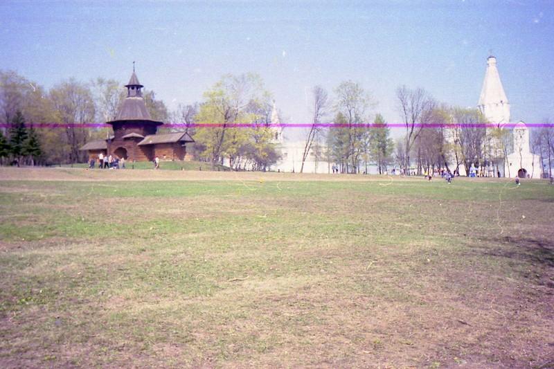 Коломенское (1999г.)