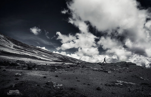 africa shadow bw snow mountains kilimanjaro nature clouds trekking trek canon landscape freedom hiking hike climbing walker summit slopes desaturate kilimandjaro ef1740mmf4lusm tranzania eos5dmarkiii bbsphotography bgspix
