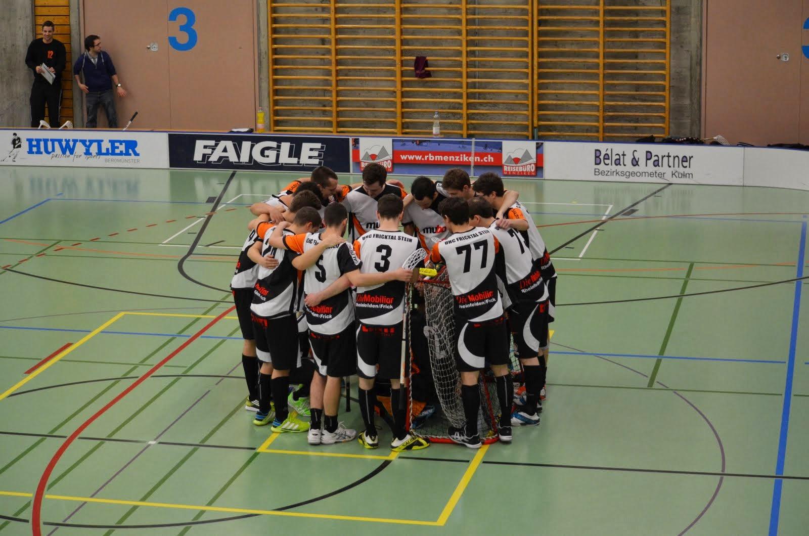 Herren 1 (Letzte Meisterschaftsrunde 2013/2014)