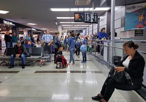 boarding | by Dmitry Karyshev