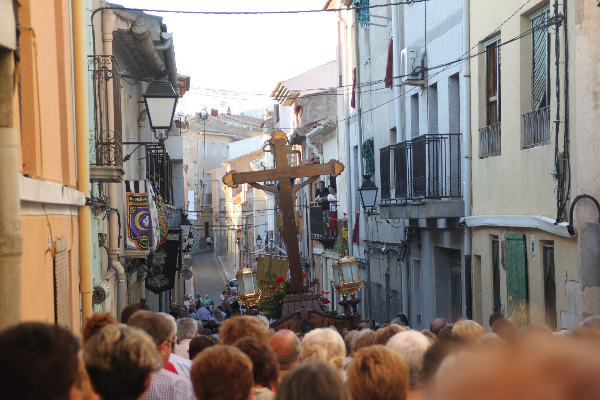 (2015-06-26) - Vía Crucis bajada - Javier Romero Ripoll  (221)