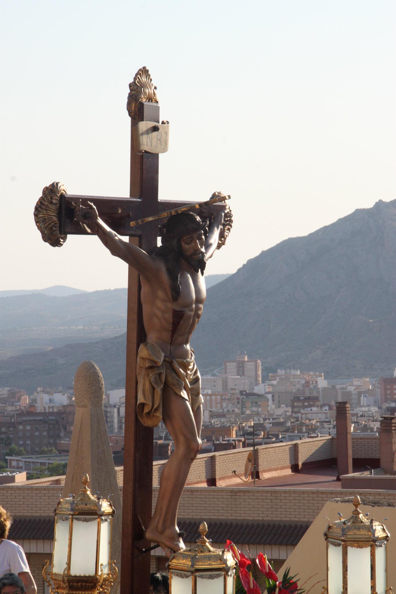 (2015-06-26) - Vía Crucis bajada - Javier Romero Ripoll  (174)