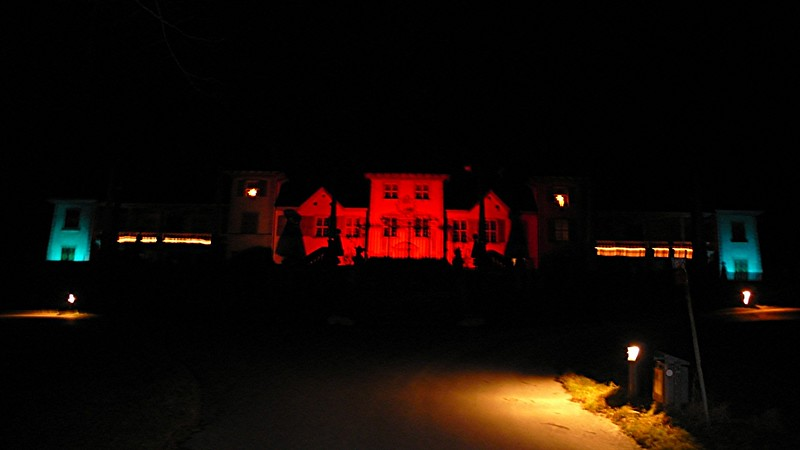 Castle Waldegg, Feldbrunnen, Solothurn