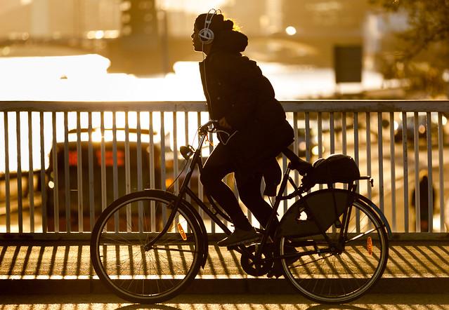 Copenhagen Bikehaven by Mellbin - Bike Cycle Bicycle - 2012 - 9210