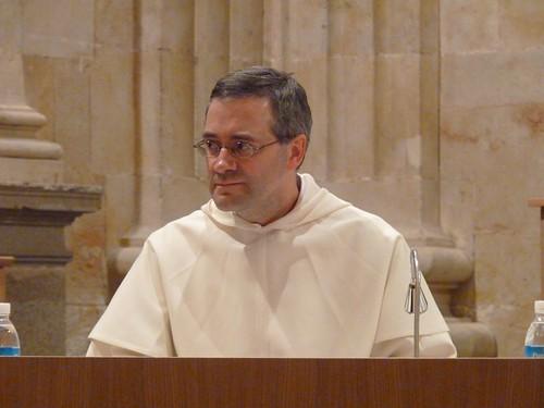 Institución de Maestros en Sagrada Teología | by Dominicos OP