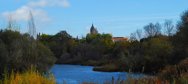 Salamanca. Otra mirada. Another look. Explore 14/11/12