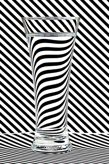 Zebra Water