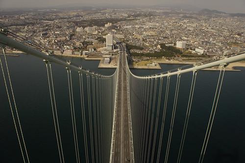 bridge kobe hyogo akashi suma 神戸 兵庫県 akashikaikyo 須磨 明石海峡 bridgeworld ブリッジーワールド