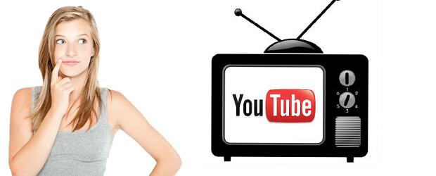 Youtube Finanzierung