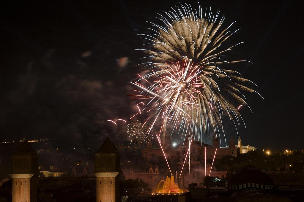 La Mercè Festival: 5 Must-See Events Barcelona-Home