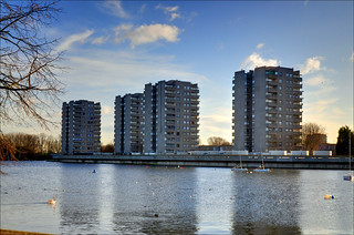 Southmere Flats / 2012 | by Images George Rex