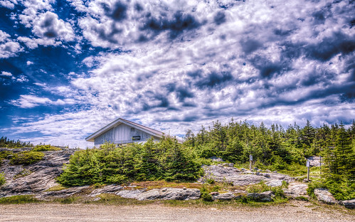 mount mansfield mt mountain stowe vermont vt smugglers notch toll road vistor center hdr high dynamic range outside nature sky clouds landscape nikkor nikon d7000 18105