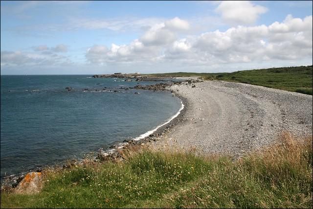 Fontenelle Bay