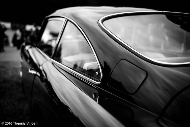 Aston Martin - III