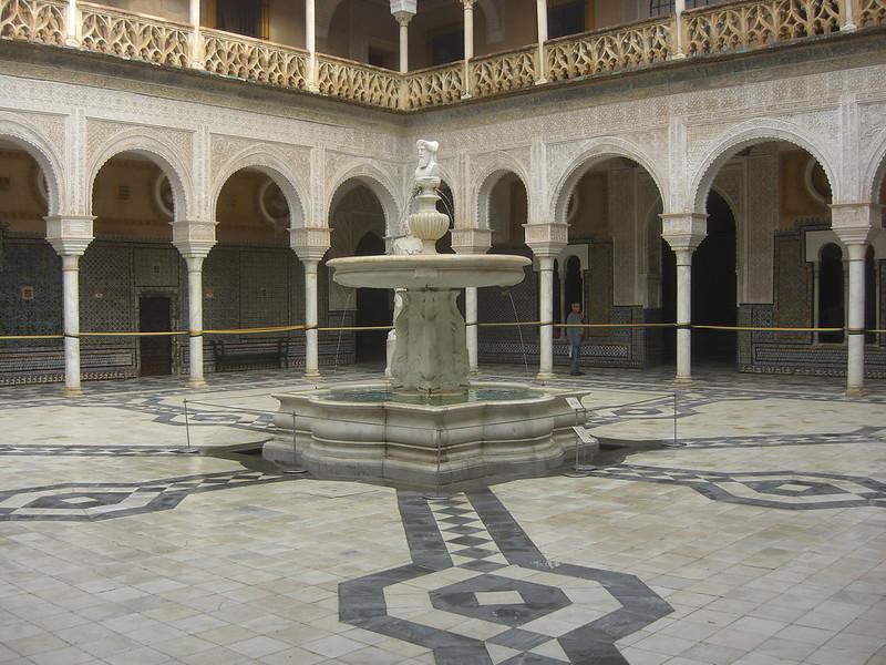 Casa de Pilatos (Seville)