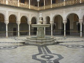 Casa de Pilatos (Seville)   by Olivier Bruchez