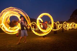 Sydney on Fire   by elpolodiablo