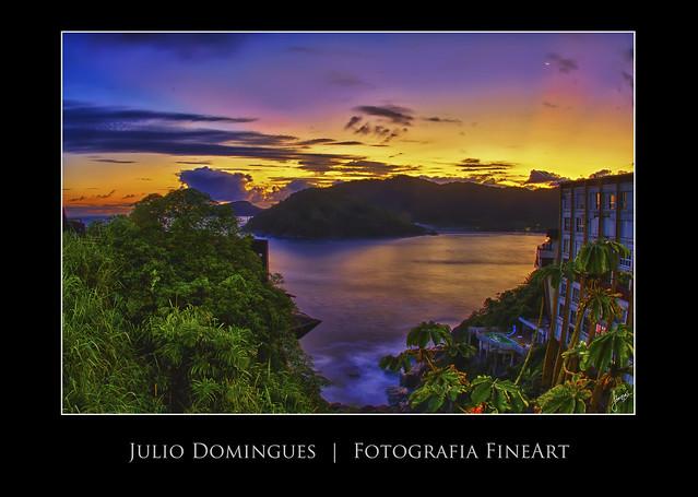 Ilha Porchat - São Vicente