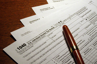 Personal Income Taxes 1 | by ccPixs.com