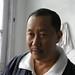 M.Rai, gérant du jardin Thurbo