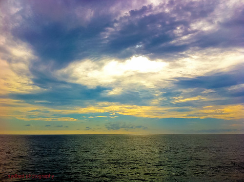 Swirling Sky
