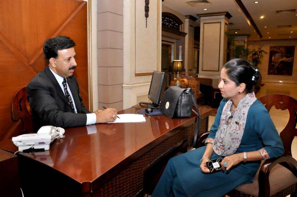 Image result for hotel worker