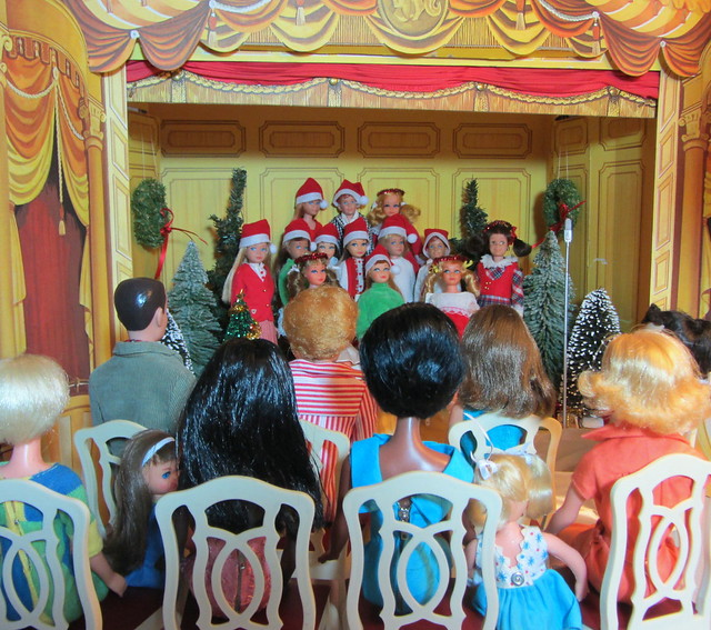 (5 of 5) Annual Christmas Concert