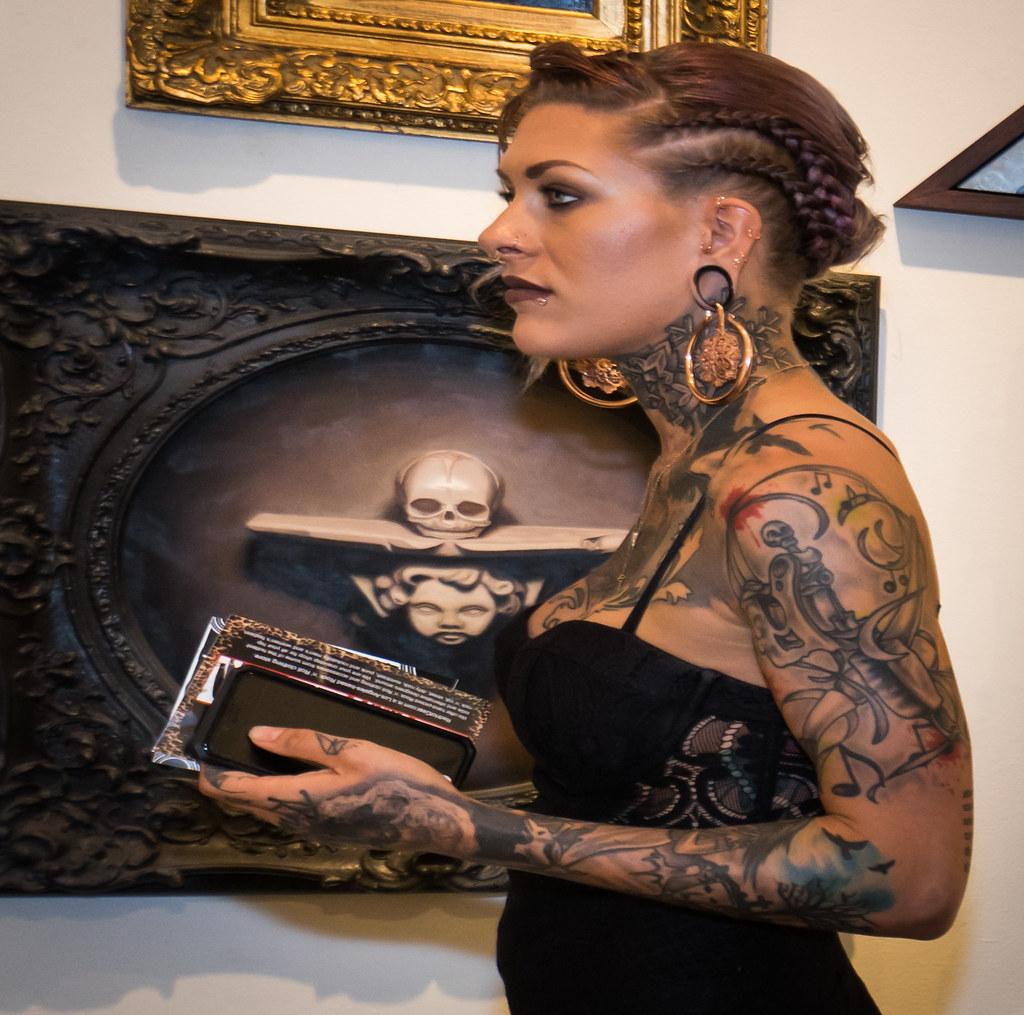 Stephanie Anders Nude Photos 6