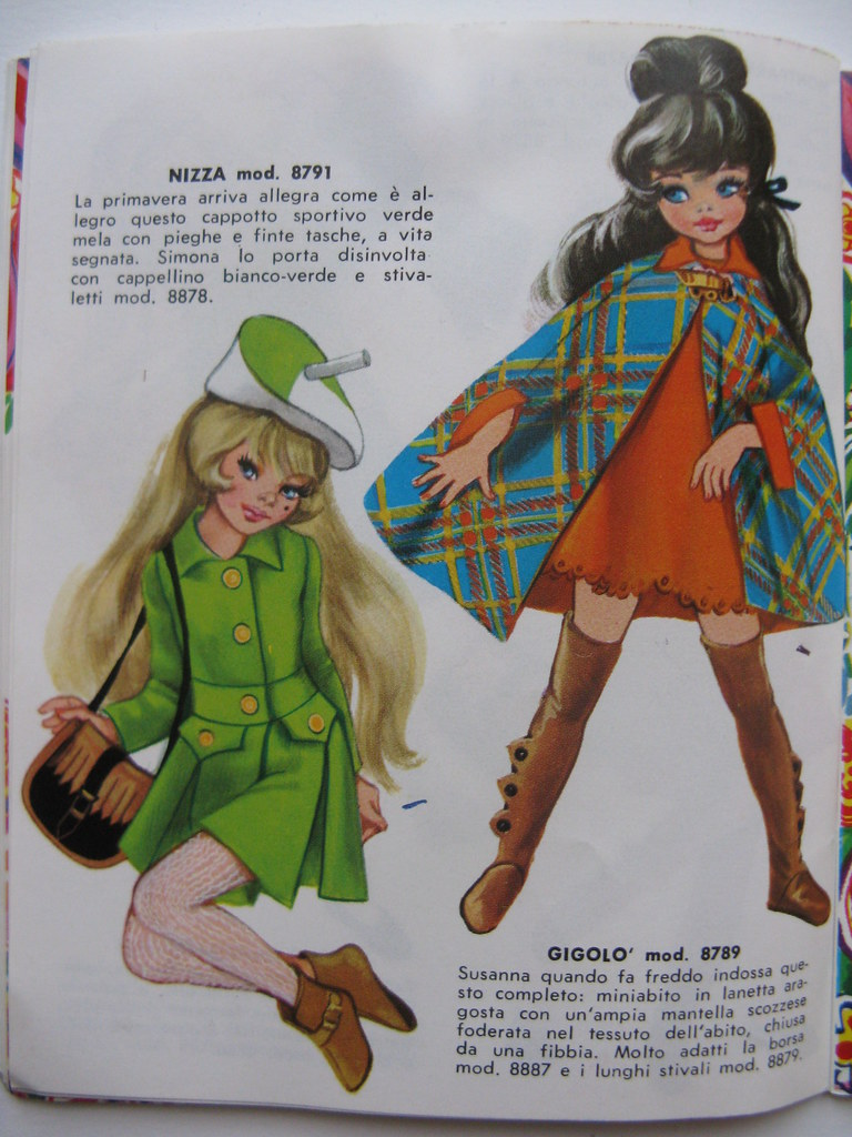 Il Freddo Quando Arriva alta moda furga 1968 | i can't believe it! a few days back i