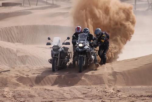 Sahara Desert- Morocco   by John Yavuz Can