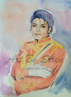 """King Of Hearts"" - Nov 16, 2012 | by ArtBySiren"