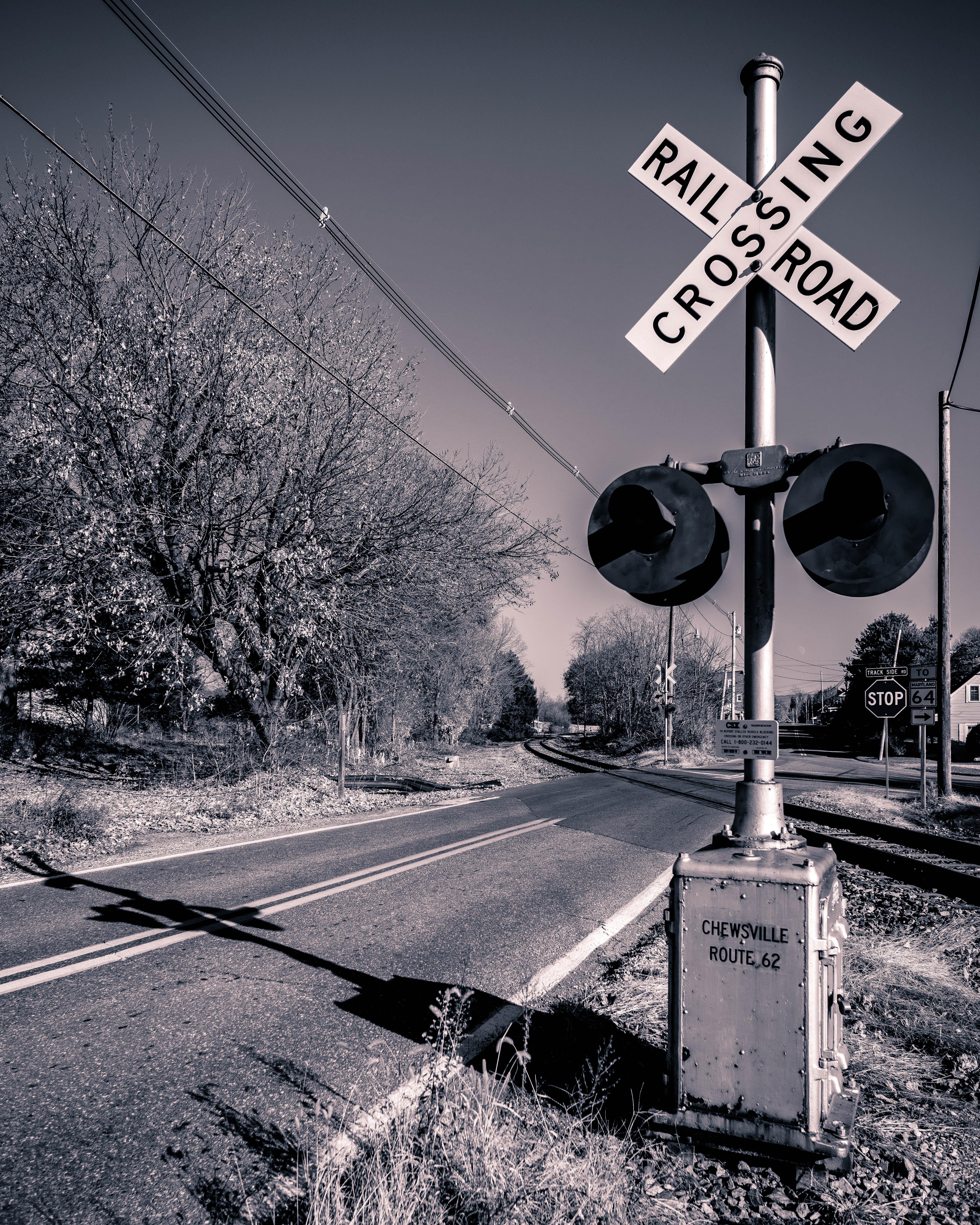 Chewsville Route 62