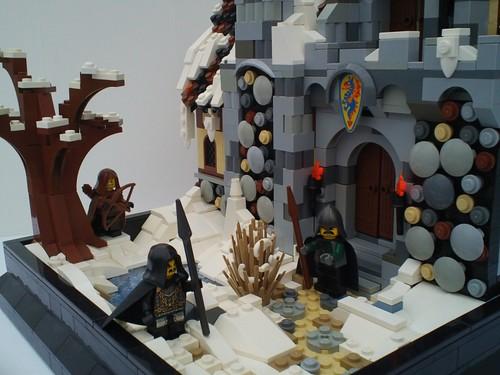 Winter Guard Duty 3_final   by BrickSamurai