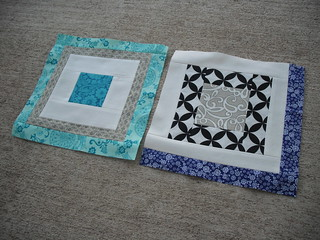 November do. Good Stitches square in square blocks | by jenniferworthen