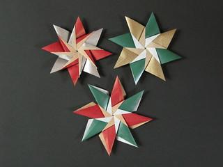 Stars à la Sinayskaya | by Mélisande*