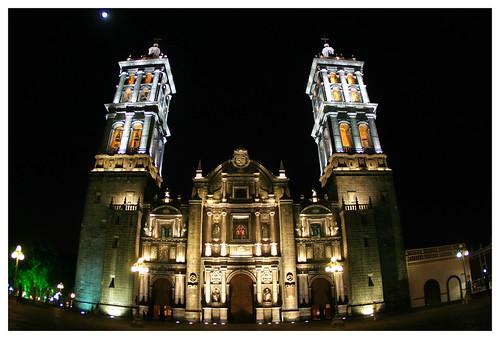 Residencial Palmas Angelópolis, Puebla