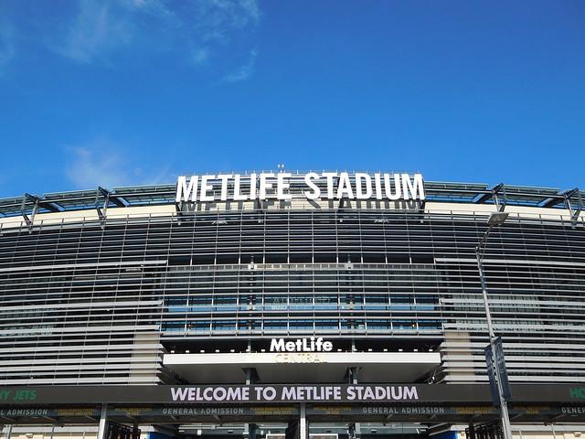 NY Giants vs NY Jets