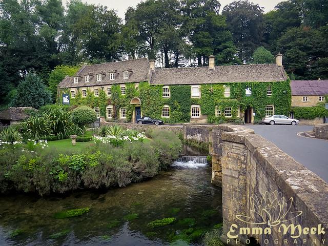 The Swan Hotel