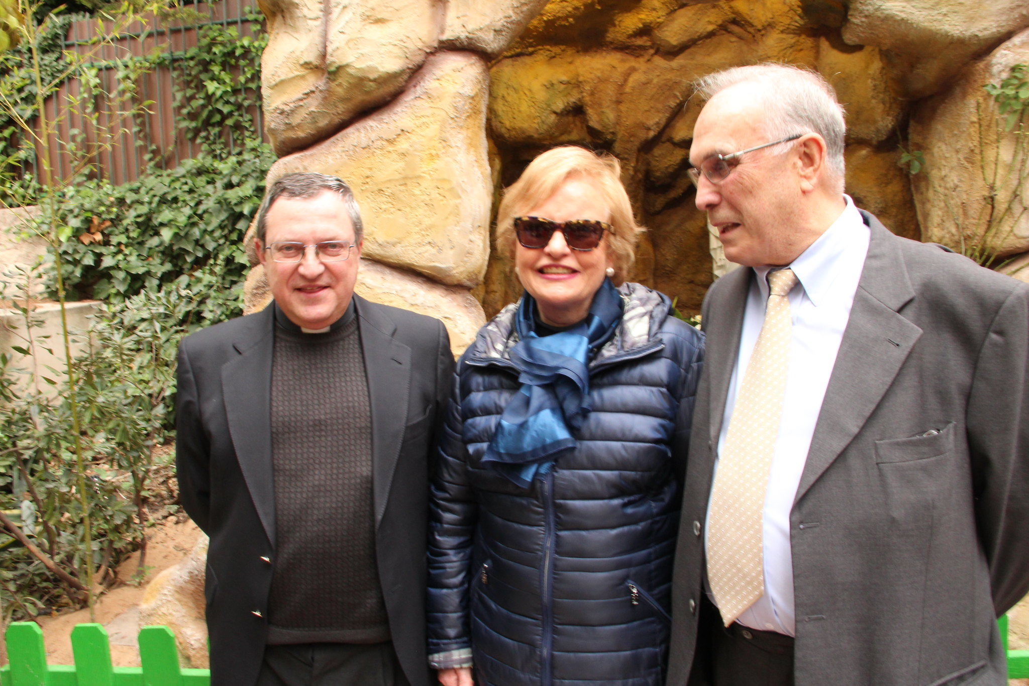 (2016-02-13) - Inauguración Virgen De Lourdes, La Molineta - Archivo La Molineta (103)