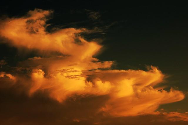 090312 - Sur....real Nebraska Sunset!