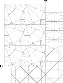 Cordovan quilt kit   by Mélisande*